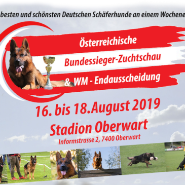Siegershow – Avstrija