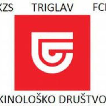 KD Triglav – obvestilo!